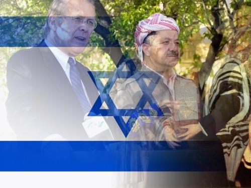 Barzani Ailesi'nin Yahudi olduğu ortaya çıktı